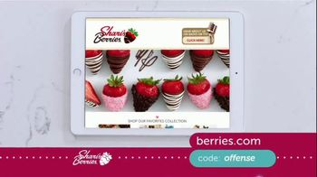 Shari's Berries TV Spot, 'Mother's Day: Protect' - Thumbnail 7