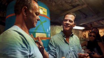 Jefferson's Ocean Aged at Sea Bourbon TV Spot, 'Ocearch'