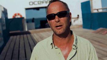 Jefferson's Ocean Aged at Sea Bourbon TV Spot, 'Ocearch' - Thumbnail 3