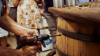 Jefferson's Ocean Aged at Sea Bourbon TV Spot, 'Ocearch' - Thumbnail 6