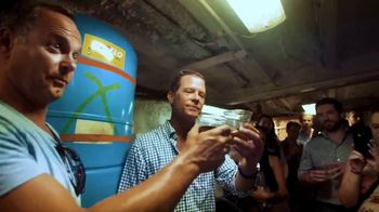 Jefferson's Ocean Aged at Sea Bourbon TV Spot, 'Ocearch' - Thumbnail 8