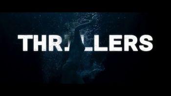Shudder TV Spot, 'Thrillers, Horror and Suspense' - Thumbnail 6