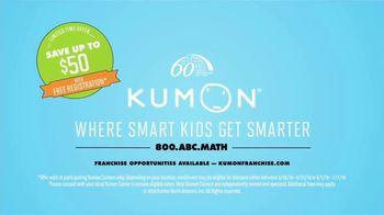 Kumon TV Spot, 'Focus and Confidence' - Thumbnail 8