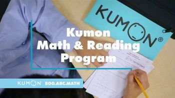 Kumon TV Spot, 'Focus and Confidence' - Thumbnail 4