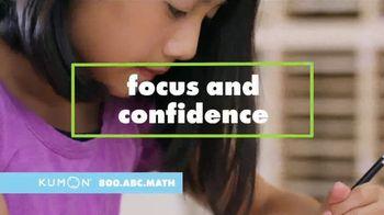Kumon TV Spot, 'Focus and Confidence' - Thumbnail 7