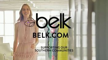 Belk Charity Sale TV Spot, 'Save on Designer Brands' - Thumbnail 9