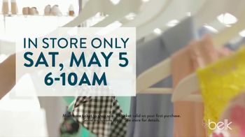 Belk Charity Sale TV Spot, 'Save on Designer Brands' - Thumbnail 2