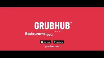GrubHub TV Spot, 'Behind Your Order' - Thumbnail 8