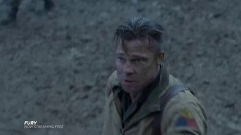 Crackle.com TV Spot, 'Fury' - Thumbnail 1