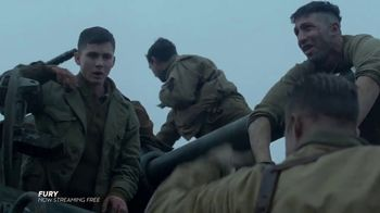 Crackle.com TV Spot, 'Fury' - Thumbnail 2