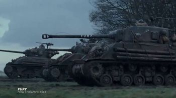 Crackle.com TV Spot, 'Fury' - Thumbnail 3