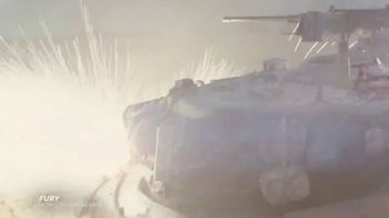 Crackle.com TV Spot, 'Fury' - Thumbnail 5