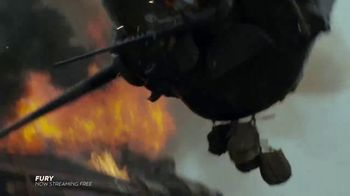 Crackle.com TV Spot, 'Fury' - Thumbnail 6