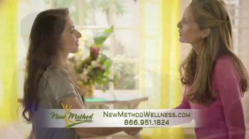 New Method Wellness TV Spot, 'Put the Pieces Back Together' - Thumbnail 3