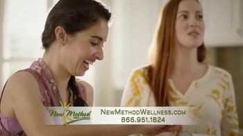 New Method Wellness TV Spot, 'Put the Pieces Back Together' - Thumbnail 5