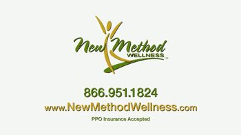 New Method Wellness TV Spot, 'Put the Pieces Back Together' - Thumbnail 7
