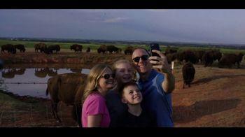 Oklahoma Department of Tourism TV Spot, 'Oklahoma Getaways: Travel OK' - Thumbnail 10