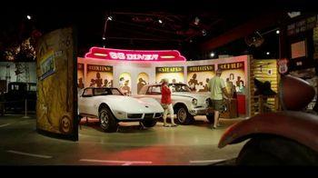 Oklahoma Department of Tourism TV Spot, 'Oklahoma Getaways: Travel OK' - Thumbnail 5