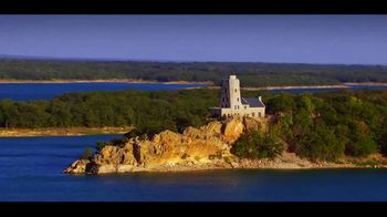 Oklahoma Department of Tourism TV Spot, 'Oklahoma Getaways: Travel OK' - Thumbnail 7