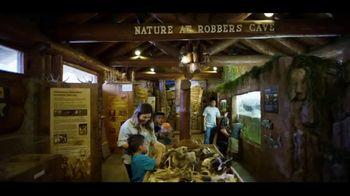 Oklahoma Department of Tourism TV Spot, 'Oklahoma Getaways: Travel OK' - Thumbnail 8