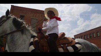 Oklahoma Department of Tourism TV Spot, 'Oklahoma Getaways: Travel OK' - Thumbnail 9