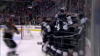 Hulu TV Spot, 'NHL Playoffs' Featuring Dustin Brown - Thumbnail 4