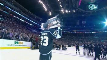 Hulu TV Spot, 'NHL Playoffs' Featuring Dustin Brown - Thumbnail 5
