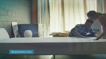 Leesa TV Spot, 'The Better New Mattress' - Thumbnail 3