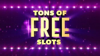 Jackpot Magic Slots TV Spot, 'Mega Jackpot'