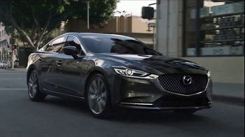 2018 Mazda6 TV Spot, 'Feel Alive' Song by M83 - Thumbnail 4