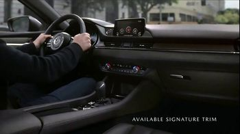 2018 Mazda6 TV Spot, 'Feel Alive' Song by M83 - Thumbnail 5