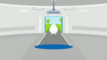 Mask Science Mediheal TV Spot, 'Factory Tour' - Thumbnail 2