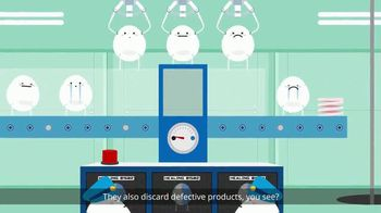 Mask Science Mediheal TV Spot, 'Factory Tour' - Thumbnail 6
