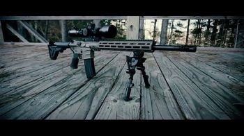 Savage Arms MSR 15 Valkyrie TV Spot, 'The Impossible' Feat. Jim Gilliland - Thumbnail 9