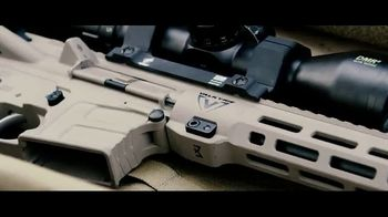 Savage Arms MSR 15 Valkyrie TV Spot, 'The Impossible' Feat. Jim Gilliland - Thumbnail 2