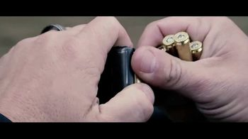 Savage Arms MSR 15 Valkyrie TV Spot, 'The Impossible' Feat. Jim Gilliland - Thumbnail 3