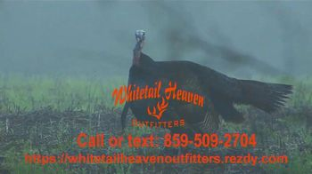 Whitetail Heaven Outfitters TV Spot, 'Do You Have What It Takes' - Thumbnail 1