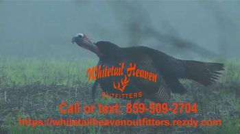 Whitetail Heaven Outfitters TV Spot, 'Do You Have What It Takes' - Thumbnail 2