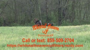 Whitetail Heaven Outfitters TV Spot, 'Do You Have What It Takes' - Thumbnail 3