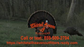 Whitetail Heaven Outfitters TV Spot, 'Do You Have What It Takes' - Thumbnail 6