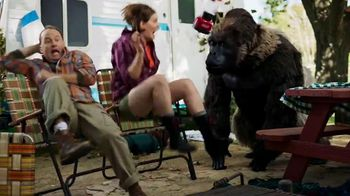 Gorilla Tape TV Spot, 'Storm' - Thumbnail 5