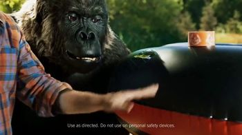 Gorilla Tape TV Spot, 'Storm' - Thumbnail 9