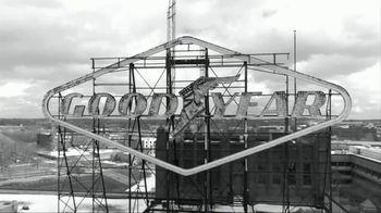Goodyear TV Spot, '100 Years' - Thumbnail 6