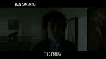 Bad Samaritan - Alternate Trailer 6
