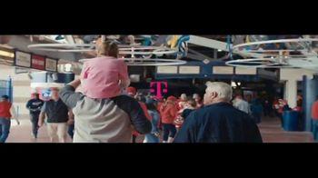 T-Mobile TV Spot, 'Hats Off'