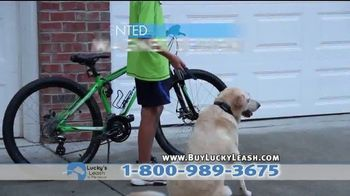 Lucky's Leash TV Spot, 'To the Rescue' - Thumbnail 5