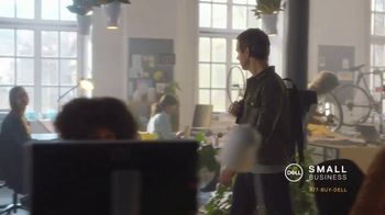 Dell TV Spot, 'Small Business Isn't Small' - Thumbnail 4