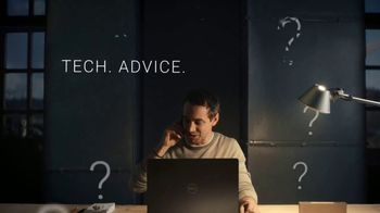 Dell TV Spot, 'Small Business Isn't Small' - Thumbnail 8