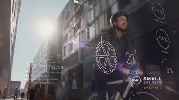 Dell Small Business TV Spot, 'Small Business Isn't Small' - Thumbnail 3