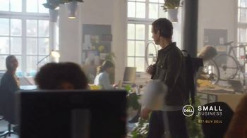 Dell Small Business TV Spot, 'Small Business Isn't Small' - Thumbnail 4